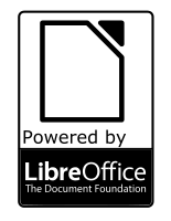 powered by libreoffice